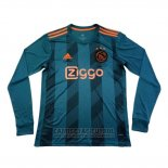 Camiseta Ajax 2ª Manga Larga 2019-2020
