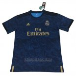 Camiseta Real Madrid Segunda 2019-2020