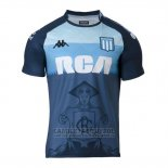 Tailandia Camiseta Racing Club 3ª 2018