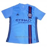 Tailandia Camiseta New York City 1ª 19-20