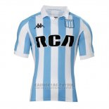 Tailandia Camiseta Racing Club 1ª 2018
