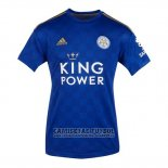 Camiseta Leicester City 1ª 2019-2020