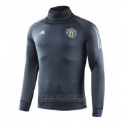 Sudadera del Manchester United UCL 2018-2019 Gris