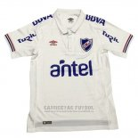 Tailandia Camiseta Club Nacional de Football 1ª 2019