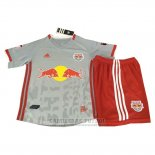 Camiseta New York Red Bull 1ª Nino 2019