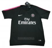 Camiseta de Entrenamiento Paris Saint-Germain 2018-2019 Negro