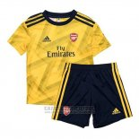Camiseta Arsenal 2ª Nino 2019-2020