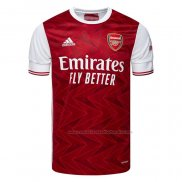 Camiseta Arsenal 1ª 2020-2021
