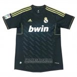 Camiseta Real Madrid 2ª Retro 2011