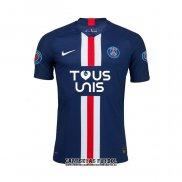 Tailandia Camiseta Paris Saint-Germain 1ª TOUS UNIS 2019-2020