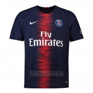 Camiseta Paris Saint-Germain 1ª 2018-2019