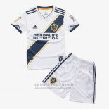 Camiseta Los Angeles Galaxy 1ª Nino 2018