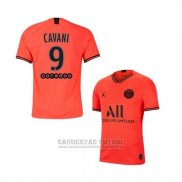 Camiseta Paris Saint-Germain Jugador Cavani 2ª 2019-2020