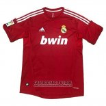 Camiseta Real Madrid UCL 2ª Retro 2011