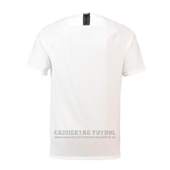 a8e8bf27dd Tailandia Camiseta Eintracht Frankfurt 2ª 2018-2019 Comprar ...