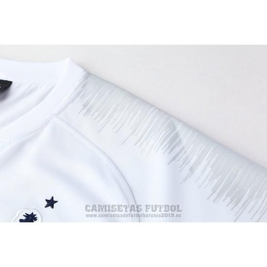 ... Chaqueta Francia 2018 Blanco ... ce2444f590223